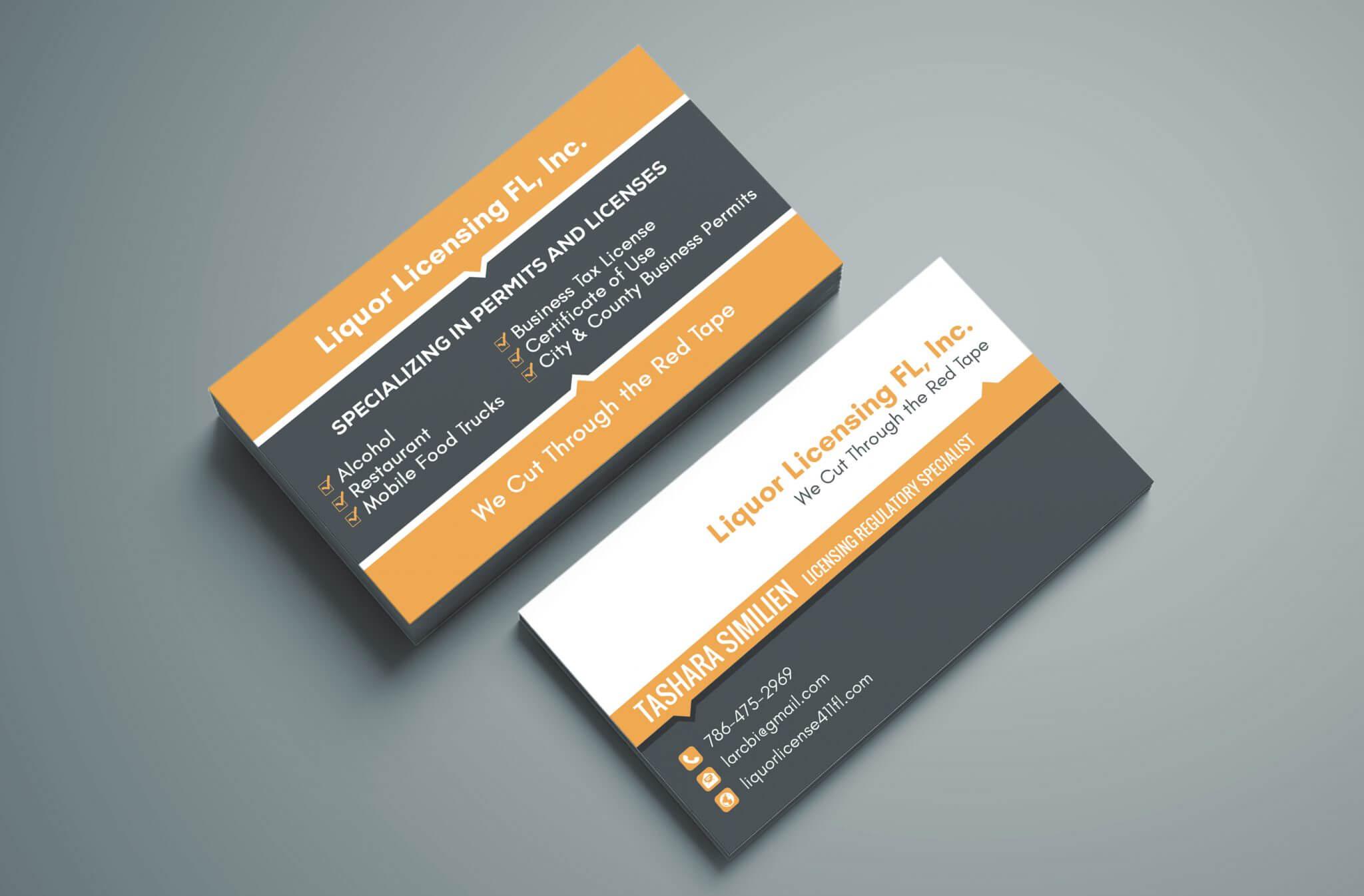 Business card design designores business card design colourmoves